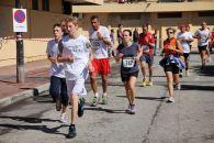 Participation au 10 km de la Ronde des Plages (Menton) – MENTON