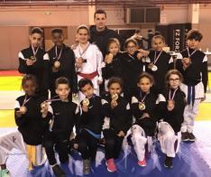 Nice Elite 2019 - Compétition