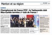 Meilleur Club de France !